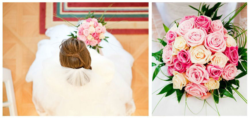 Die Hochzeitshummel