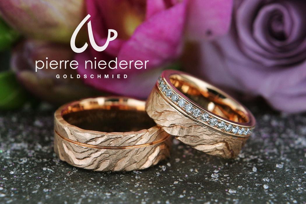 Pierre Niederer Goldschmied Traumschmuck