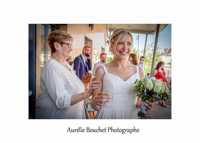 aurelie bouchet Photographe