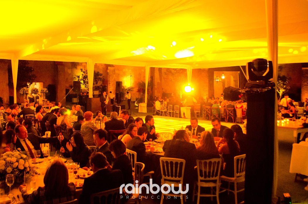 Rainbow Producciones y Eventos