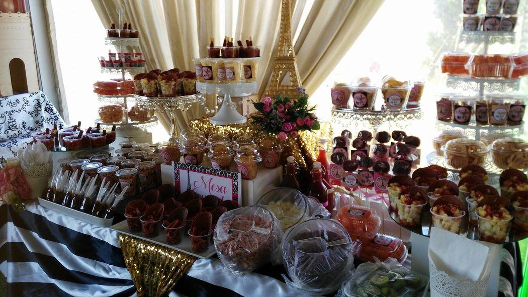 Sweetparty Ensenada