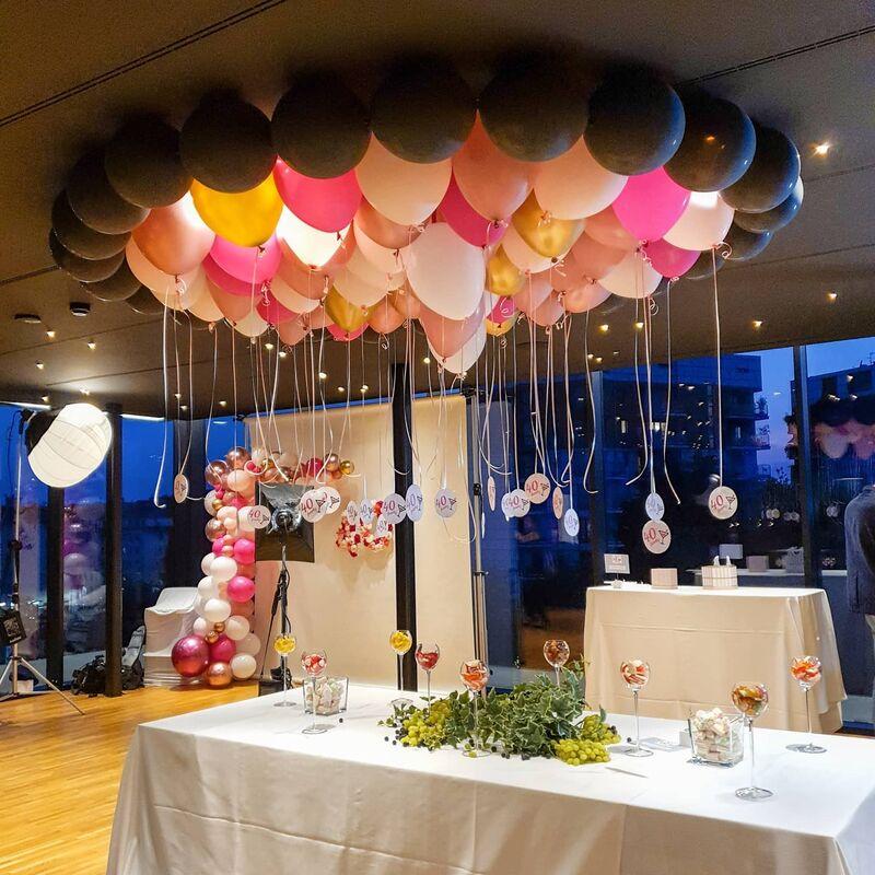 Gfg Balloons