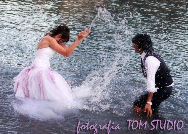 Fotografia Tom Studio
