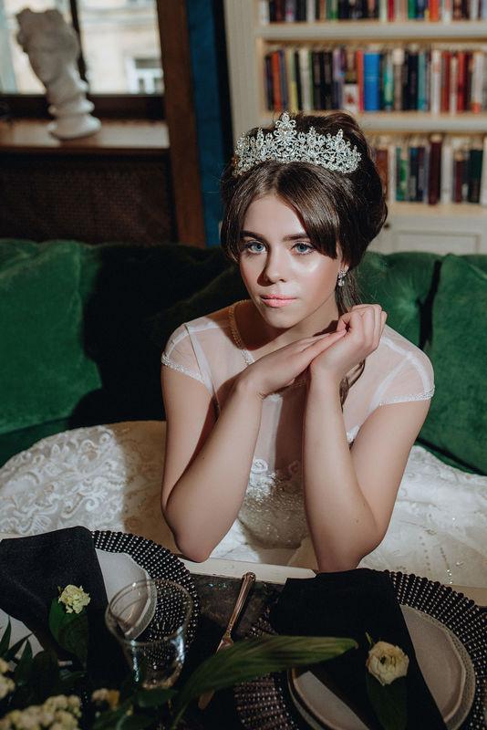 Свадебный стилист Лана Клыкова