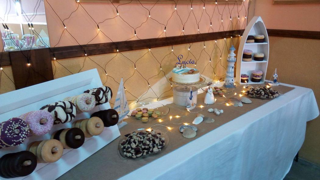 Sonini Love - Wedding Architect