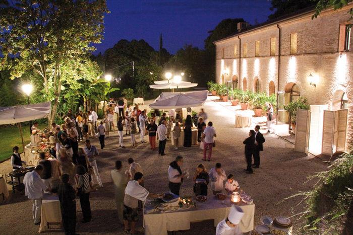I Girasoli Catering&Banqueting