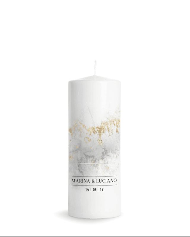 DESIGN Kerzen