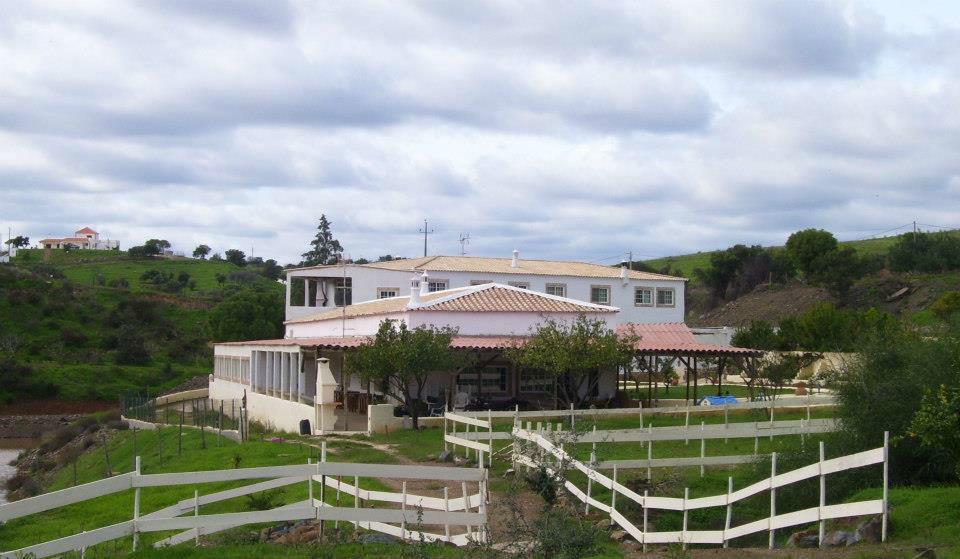 Quinta do Monte - Castro Marim