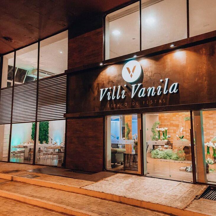 Villi Vanila