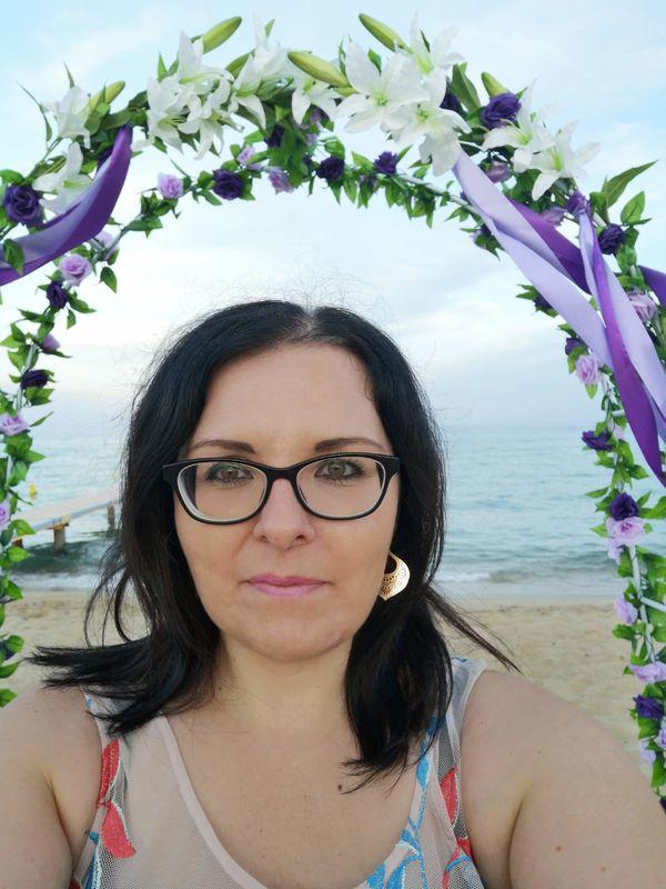 Hochzeitsplanung Romina Hackbarth