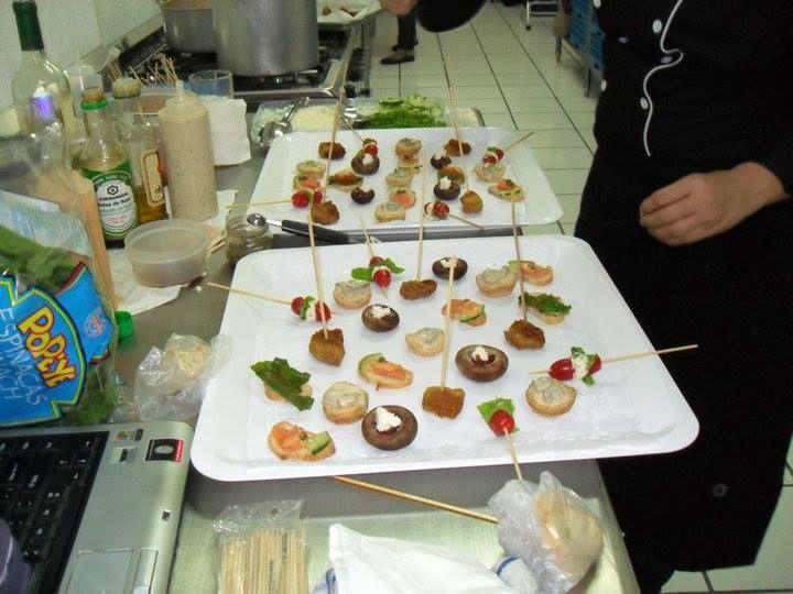 Amores Cocina