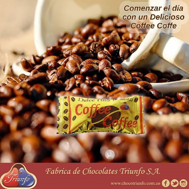 Chocolates Triunfo