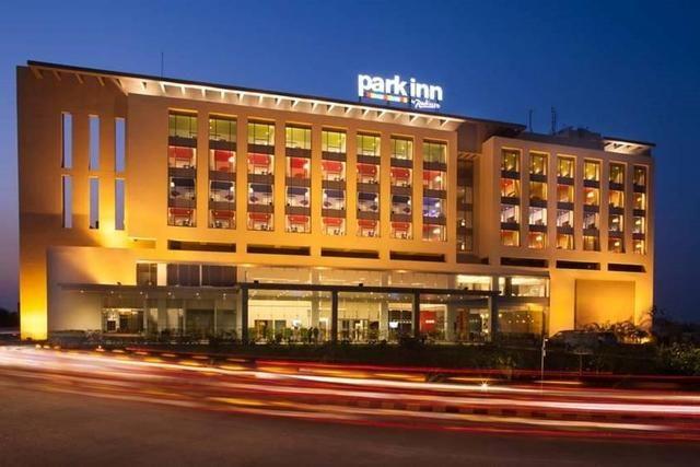 Park Inn Jaipur