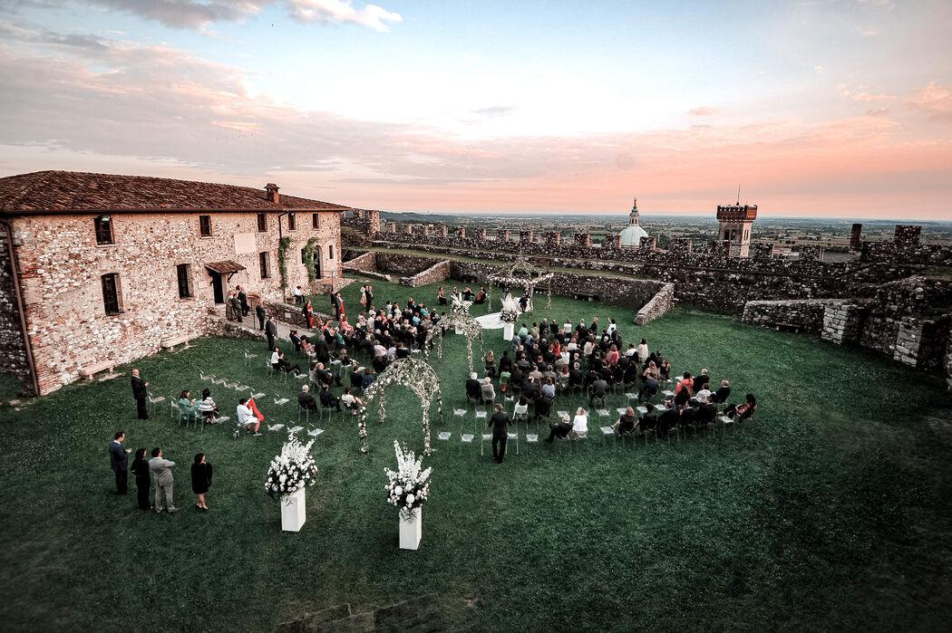 Pasquale Passaro - Marriage Photo
