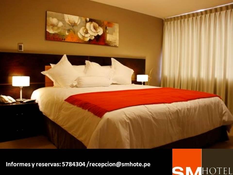 SM Hotel & Business