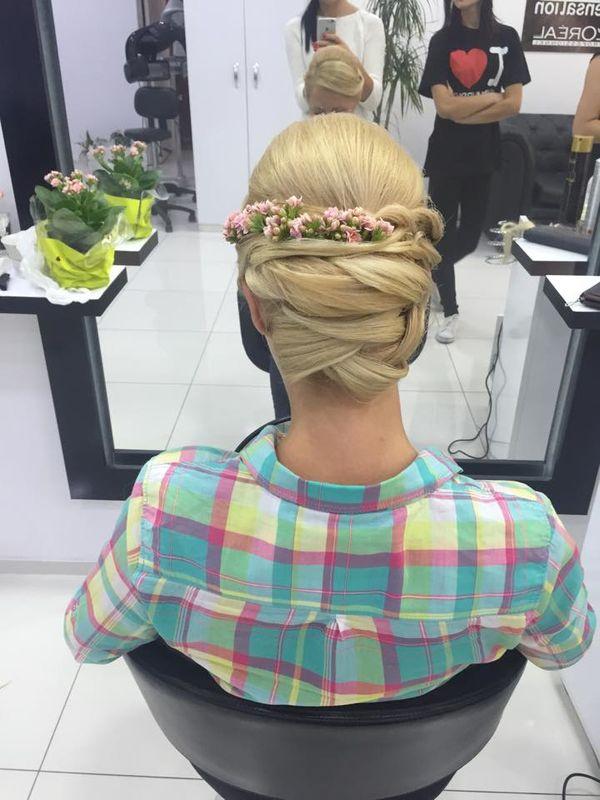 Atelier Fryzjersko-Kosmetyczne Sensation