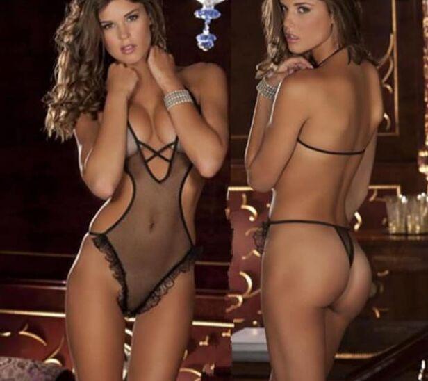 ISABELLE Luxury Lingerie