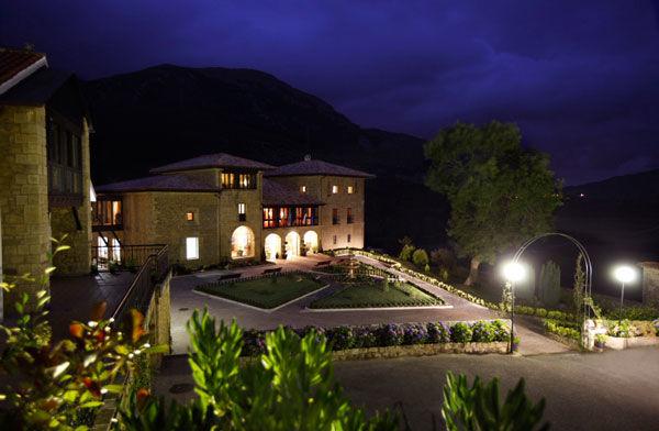 Palacio de Cimiano - Asturias