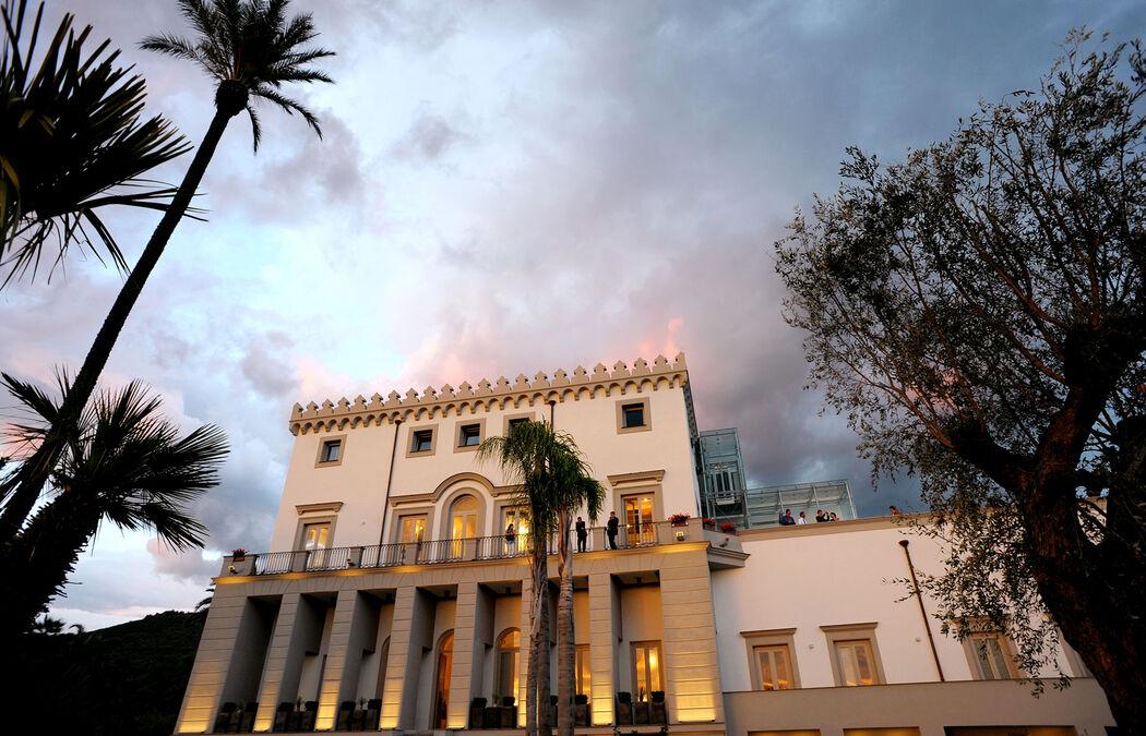 Villa Montesano S.R.L.