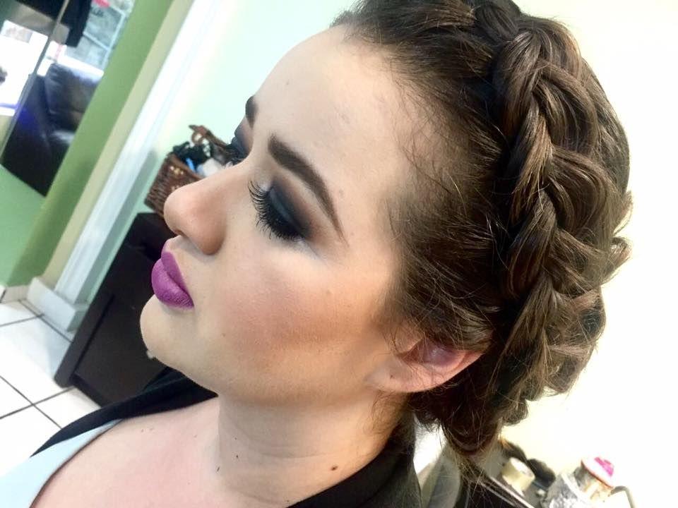 Paulina Gutiérrez Makeup Artist