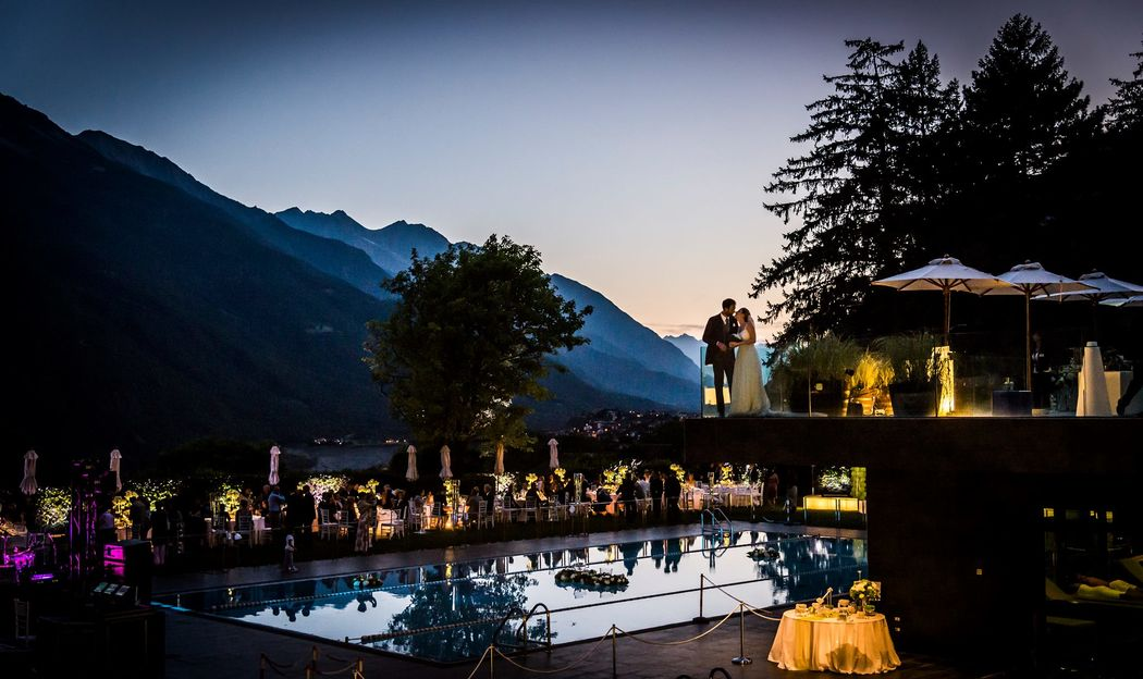 Grand Hotel Billia & Resort