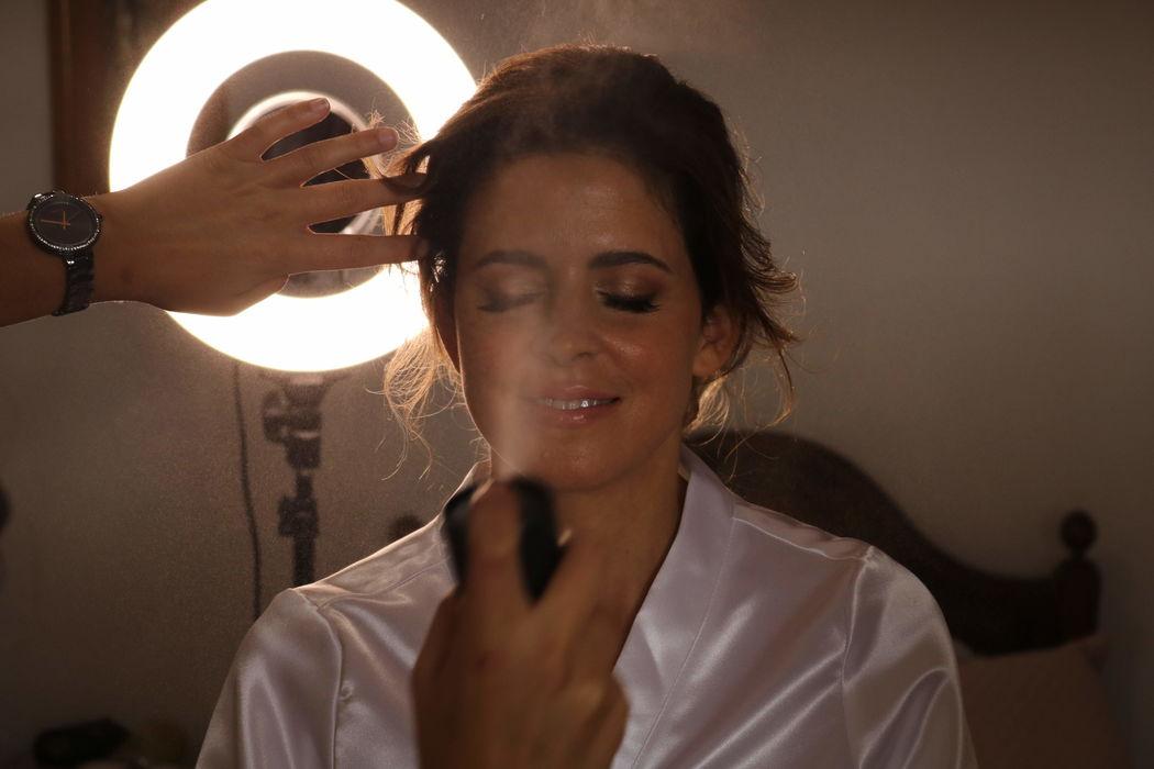Marta Carvalho Make Up & Beauty