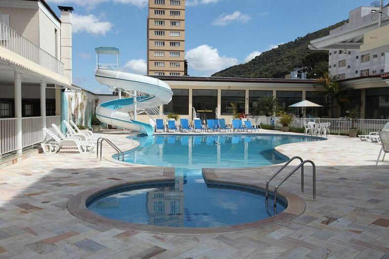 Hotel Minas Gerais