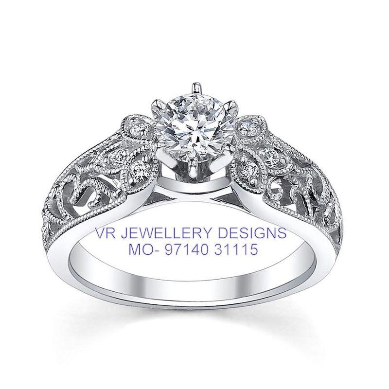 Vr Jewellery Designs