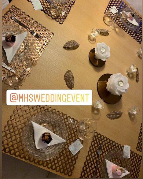 MH Wedding & Event