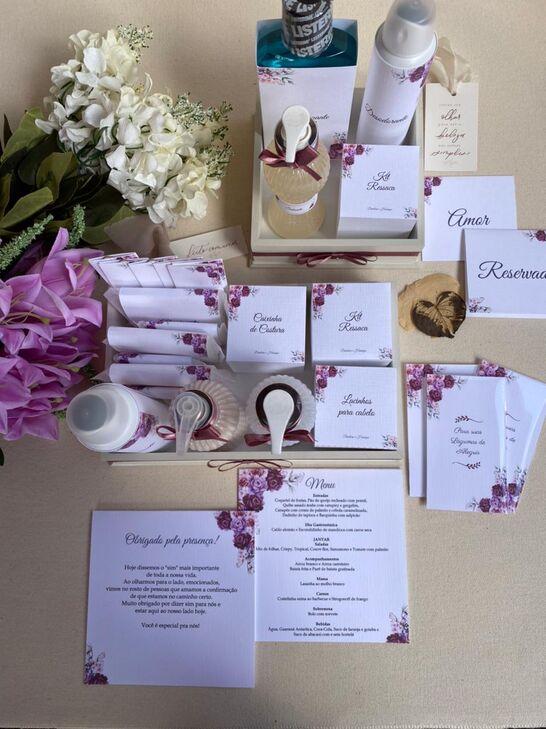Studio Capricho  - Convites e Papelaria Personalizada