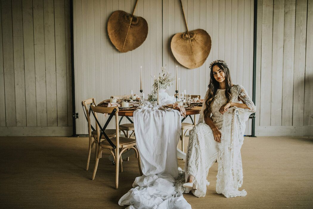 Wonderful Events by Martina Paul