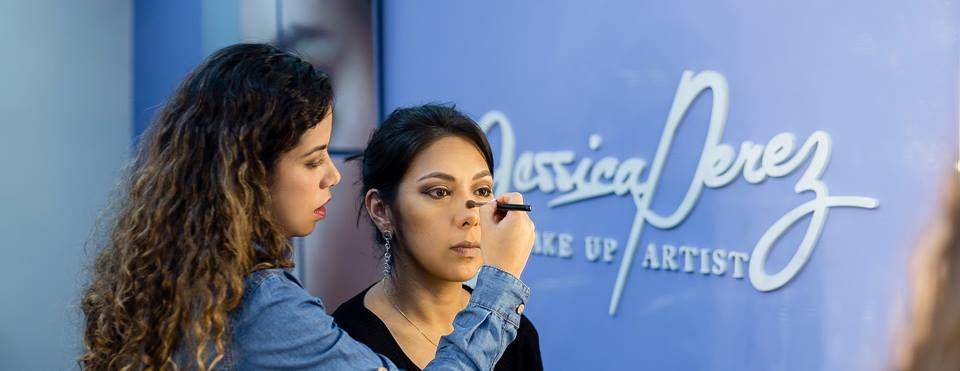 Jessica Perez MakeUp Artist