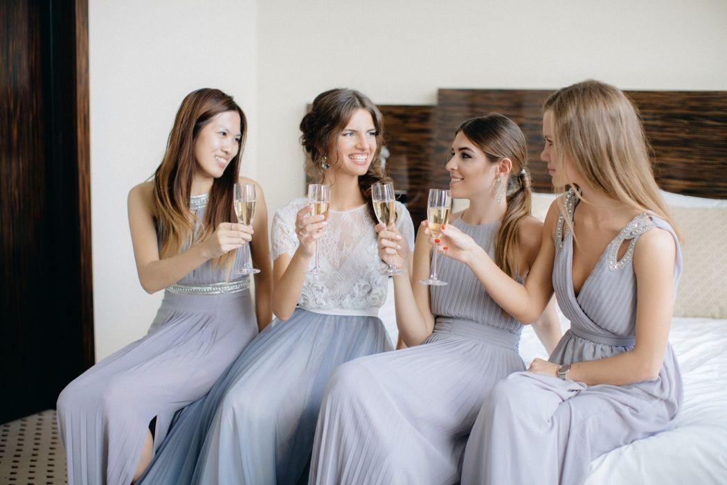 Wedding CK agemcy