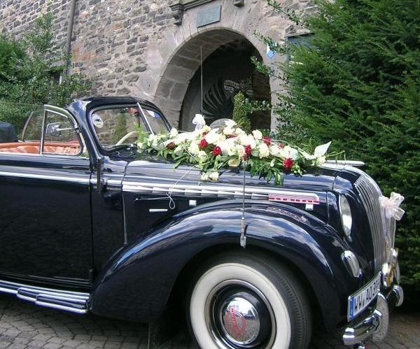 Schlosshotel Friedewald