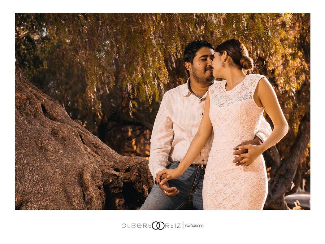 Alberto Ortiz arte fotográfico