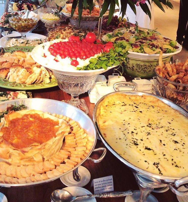 Mônica Wermelinger Gastronomia