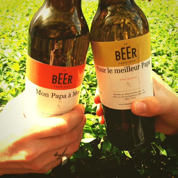 La Beer Fabrique