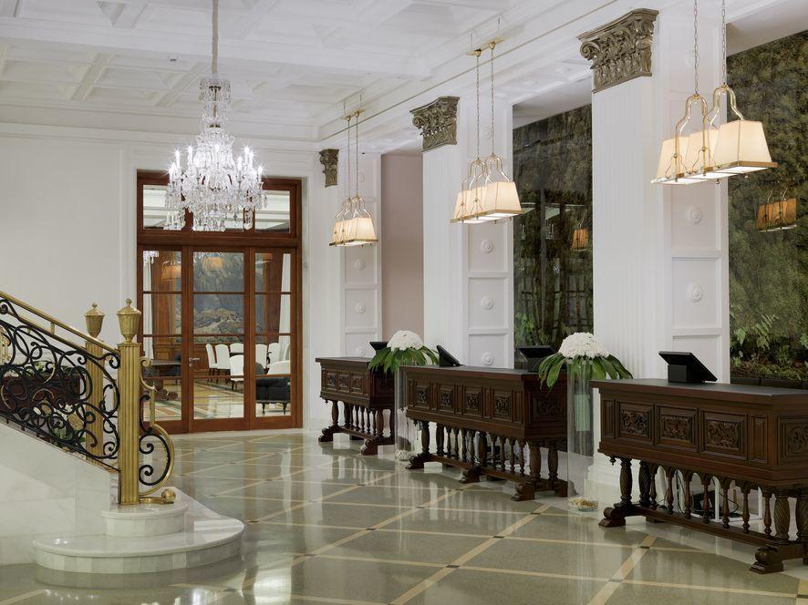 Iberostar Grand Hotel Mencey