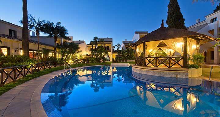 Hotel BlueBay Banús