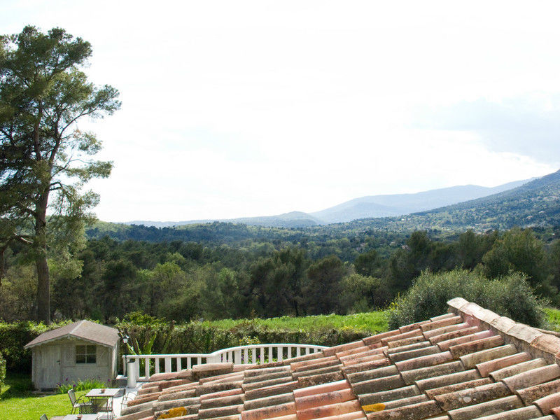 Bastide aux Oliviers