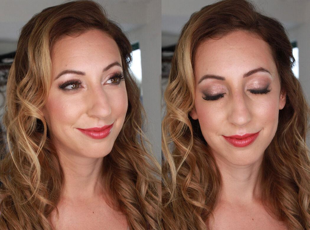 B-Lust Hair & Make Up