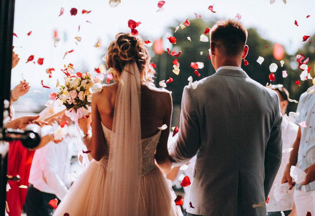 Ja wij willen trouwen