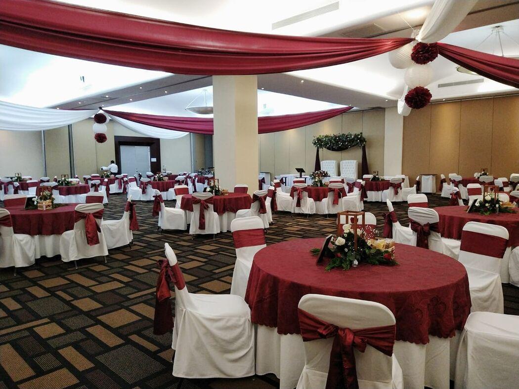 Holiday Inn Salamanca