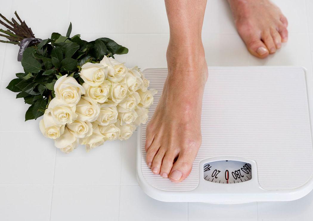 Pierde peso sin rebote