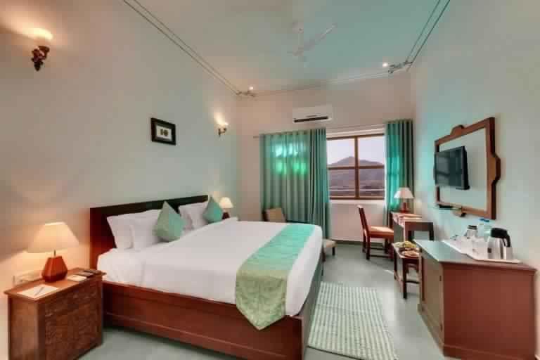 Kanj Ayaan Resort