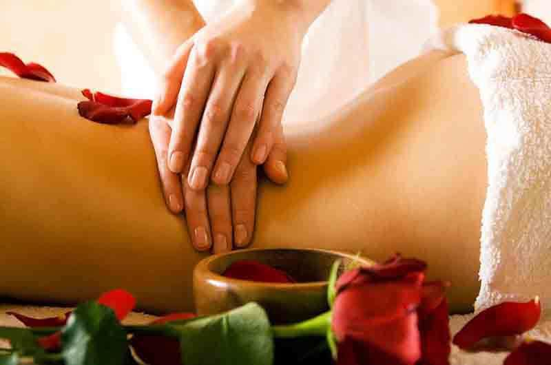 Relaxing Time Massage