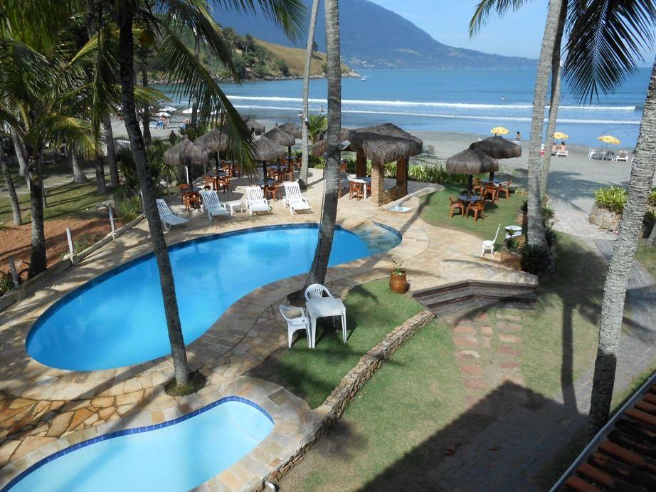 Hotel Portal de Barequeçaba