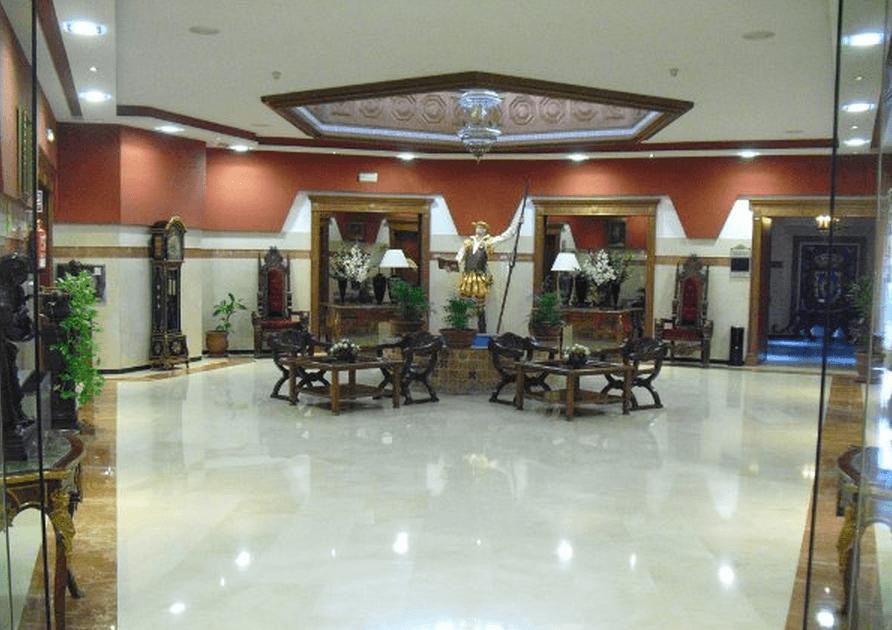 Hotel Doña Carlota