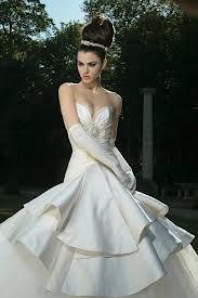 Catherine Puget-Robes de mariée