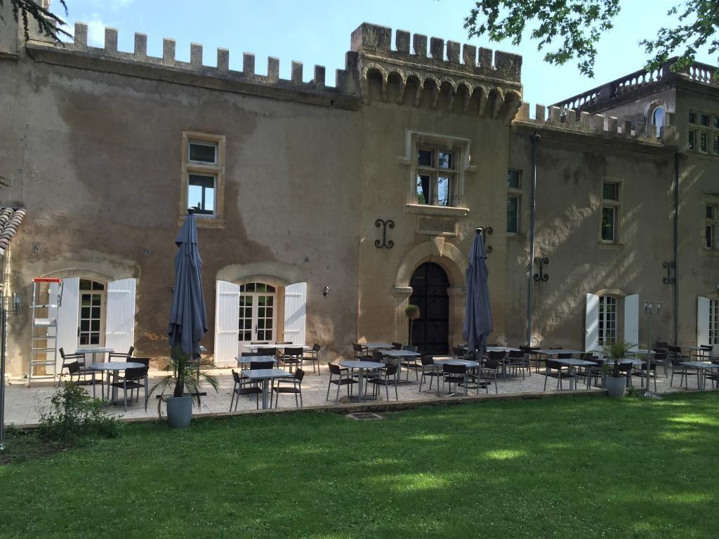 Château Val de Ceze